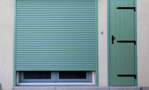 Quartiere Villa Magentino Milano - Installazione Tapparelle a Milano e Provincia